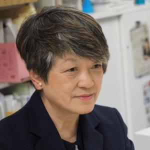 京都女子大学 竹安特命副学長