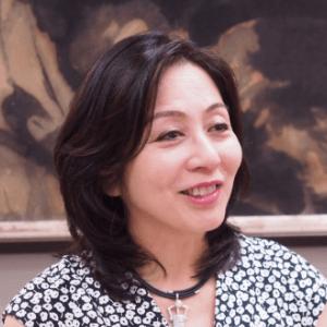 牛尾奈緒美副学長
