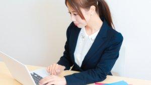 女性の事務職転職は難しい?正社員採用を勝ち取るための全知識